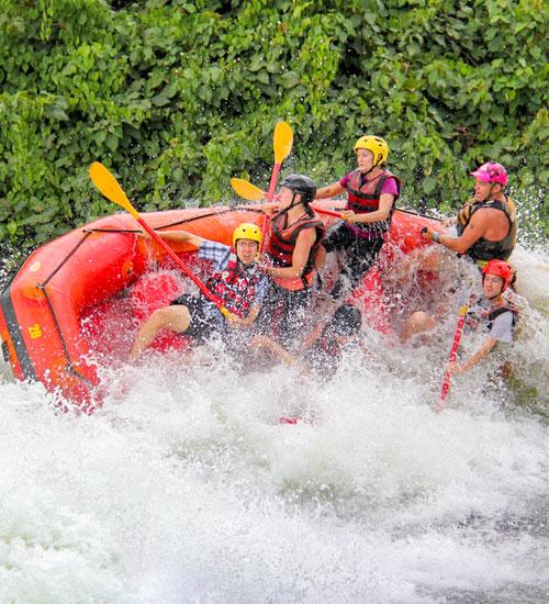 10-Days-Uganda-Safaris-White-Water-Rafting-JInja