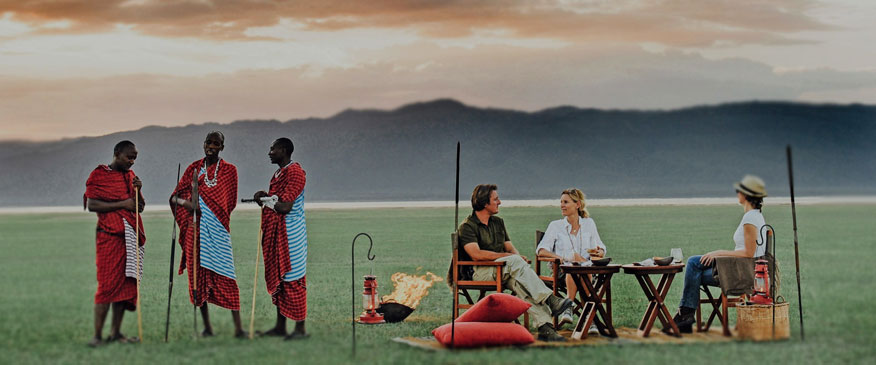 5-Day-Tanzania-Luxury-Safaris