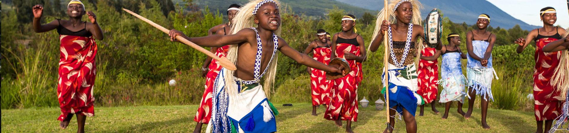 5-Days-Rwanda-Dancing-Traditionally