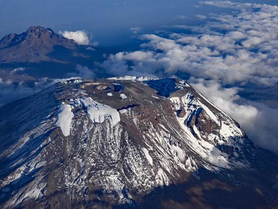 Mt-Kilimanjaro-Trekking
