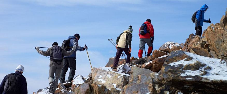 4-Days-Climbing-Mount-Kenya-Sirimon-Route