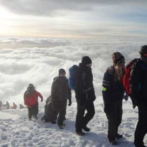9 Days Climbing Kilimanjaro via Northern Circuit Route