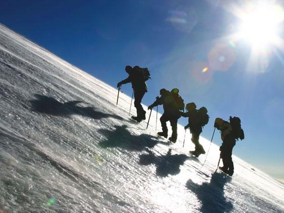 6-Days-Climbing-Kilimanjaro-Marangu-Route