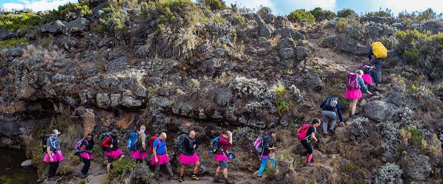 6-Days-Climbing-Kilimanjaro-via-Marangu-Route