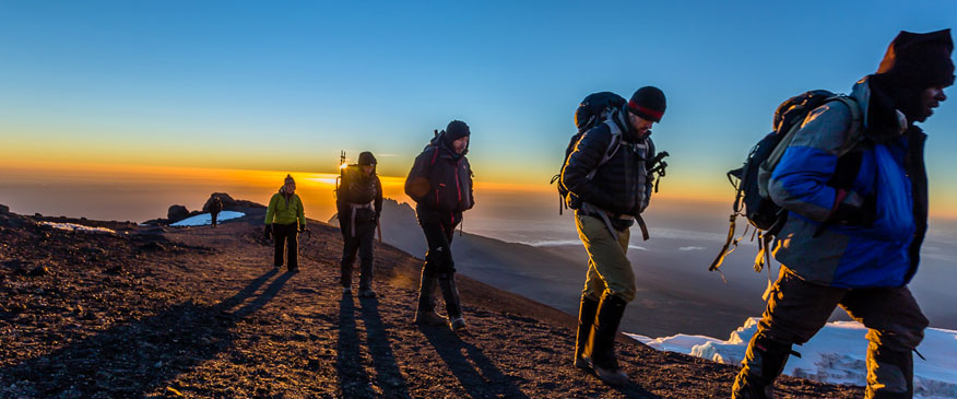 6-Days-Climbing-Kilimanjaro-via-Umbwe-Route