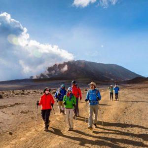 7-Days-climbing-Mt-Kilimanjaro-Rongai-route.