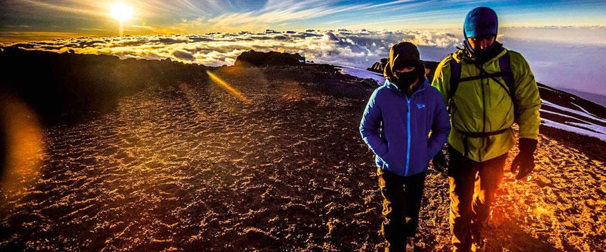 8-Days-Climbing-Kilimanjaro-Shira-Route