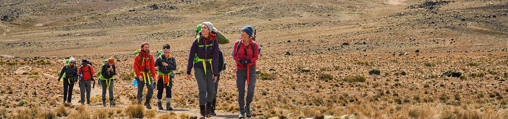 8-Days-Climbing-Kilimanjaro-lemosho-Route.