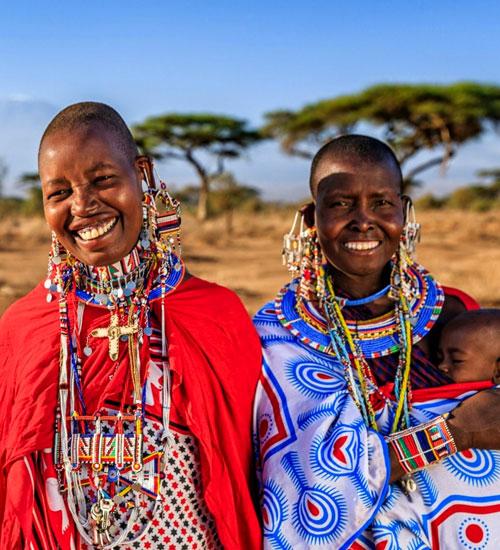 Maasai-Culture-Tribe