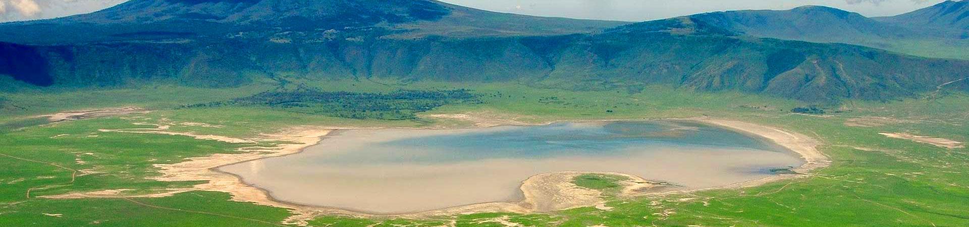 Ngorongoro-conservation-Area