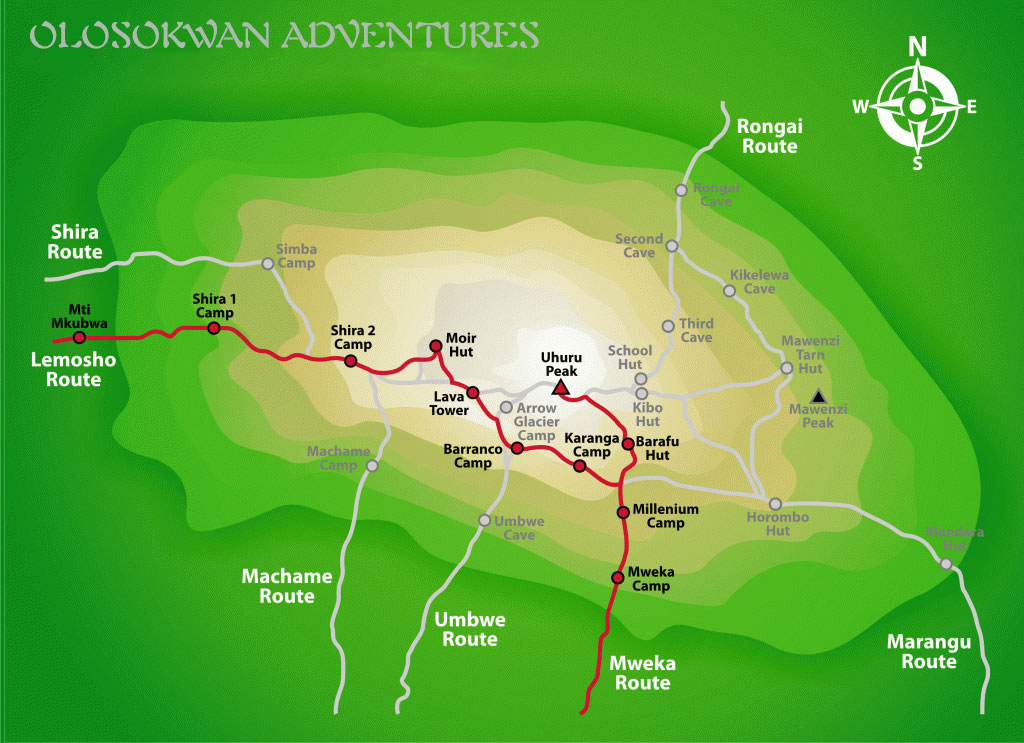 Lemosho-Route.-Olosokwan-Adventures