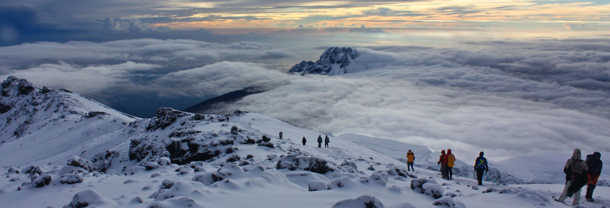 Kilimanjaro Destination